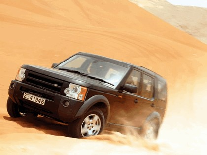 2005 Land Rover Discovery 3 18