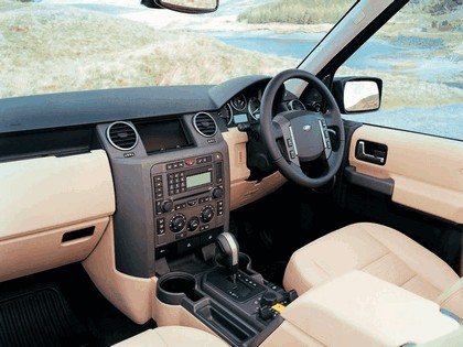 2005 Land Rover Discovery 3 20