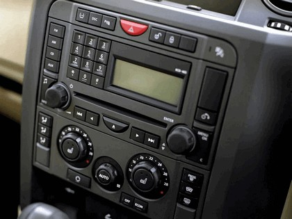 2005 Land Rover Discovery 3 22