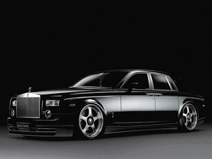 2010 Rolls-Royce Phantom by Junction Produce 1