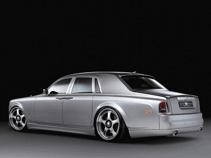 2010 Rolls-Royce Phantom by Junction Produce 2
