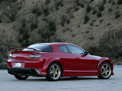 2006 Mazda RX-8 Speed Equipped 3