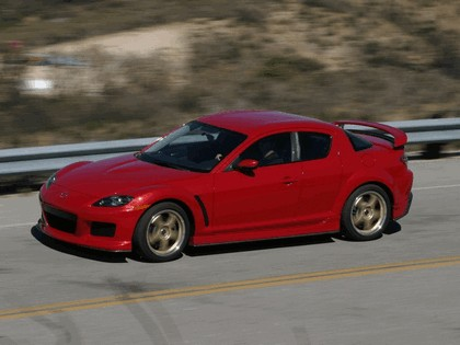 2006 Mazda RX-8 Speed Equipped 6