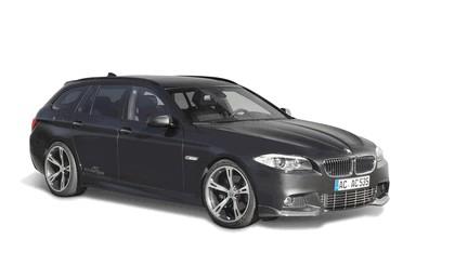 2010 BMW 5er Touring by AC Schnitzer 1