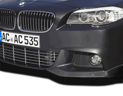 2010 BMW 5er Touring by AC Schnitzer 6