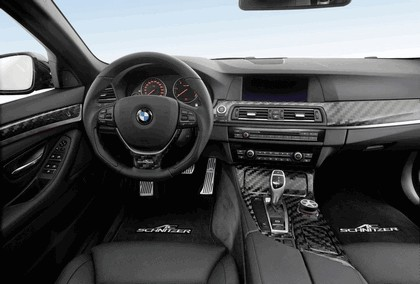 2010 BMW 5er Touring by AC Schnitzer 9