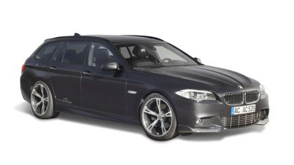 2010 BMW 5er Touring by AC Schnitzer 9