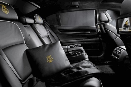 2010 BMW 7er Individual - Composition inspired by Steinway & Sons 4