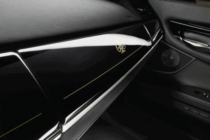 2010 BMW 7er Individual - Composition inspired by Steinway & Sons 6