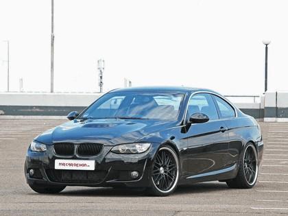 2010 BMW 335i Black Scorpion by MR Car Design 1