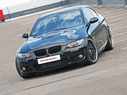 2010 BMW 335i Black Scorpion by MR Car Design 2