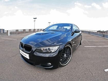 2010 BMW 335i Black Scorpion by MR Car Design 3