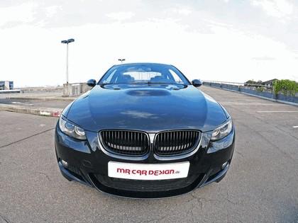 2010 BMW 335i Black Scorpion by MR Car Design 4