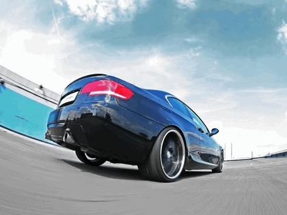 2010 BMW 335i Black Scorpion by MR Car Design 6