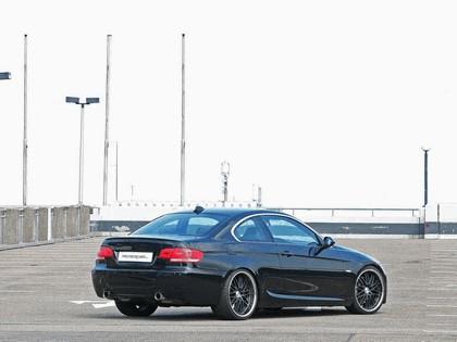 2010 BMW 335i Black Scorpion by MR Car Design 7