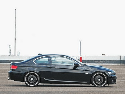 2010 BMW 335i Black Scorpion by MR Car Design 8