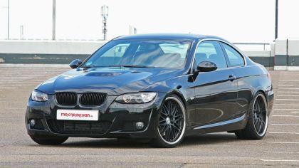2010 BMW 335i Black Scorpion by MR Car Design 5