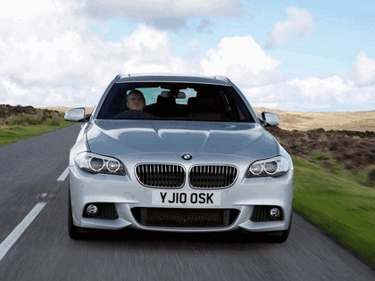 2010 BMW 525d ( F11 ) Touring M Sports Package - UK version 2