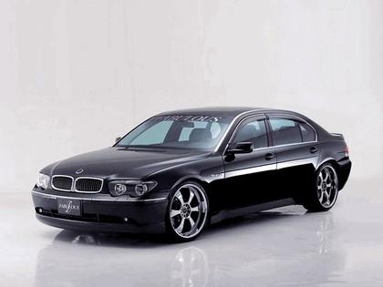 2010 BMW 760i ( E65 ) by Fabulous 1