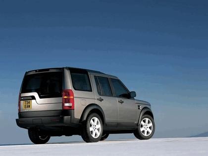2005 Land Rover LR3 2