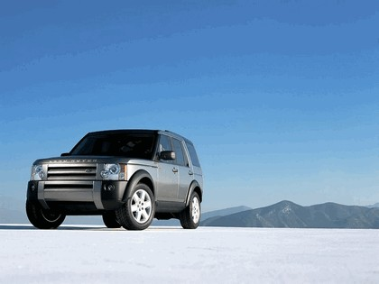 2005 Land Rover LR3 3