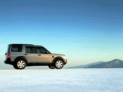 2005 Land Rover LR3 4