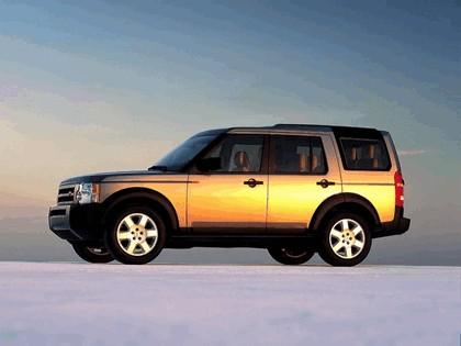 2005 Land Rover LR3 7