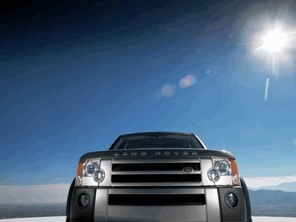 2005 Land Rover LR3 8