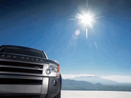 2005 Land Rover LR3 9