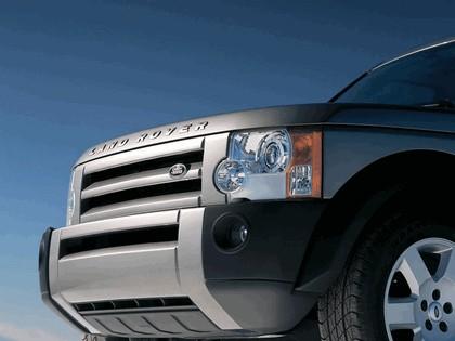 2005 Land Rover LR3 10