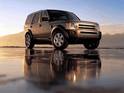 2005 Land Rover LR3 12