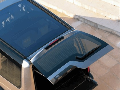 2005 Land Rover LR3 14