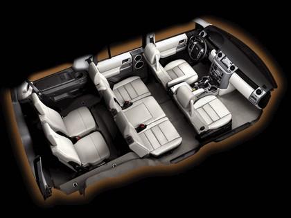 2005 Land Rover LR3 17