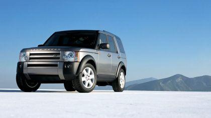 2005 Land Rover LR3 1