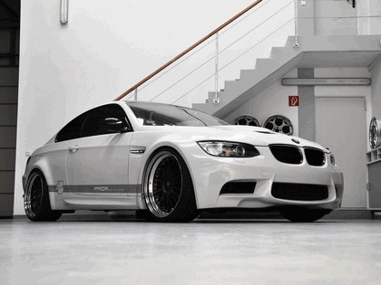2010 BMW M3 ( E92 ) Widebody by Prior Design 1