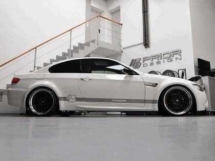 2010 BMW M3 ( E92 ) Widebody by Prior Design 2