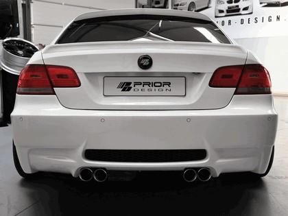2010 BMW M3 ( E92 ) Widebody by Prior Design 4