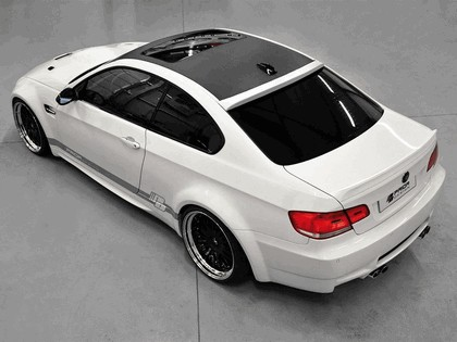 2010 BMW M3 ( E92 ) Widebody by Prior Design 5