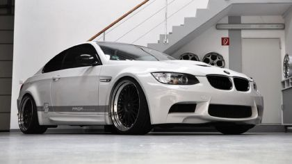 2010 BMW M3 ( E92 ) Widebody by Prior Design 8