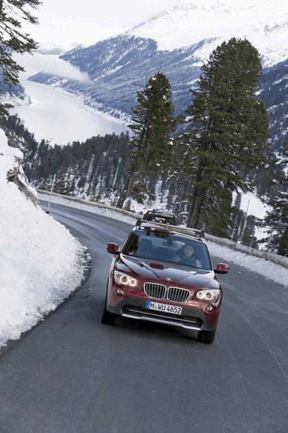 2010 BMW X1 xDrive28i TwinTurbo 2