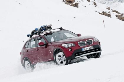 2010 BMW X1 xDrive28i TwinTurbo 4