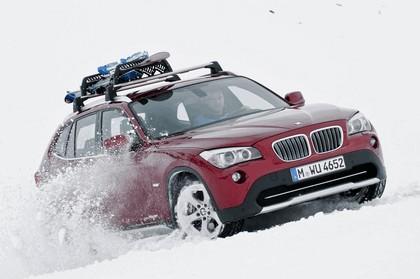2010 BMW X1 xDrive28i TwinTurbo 5