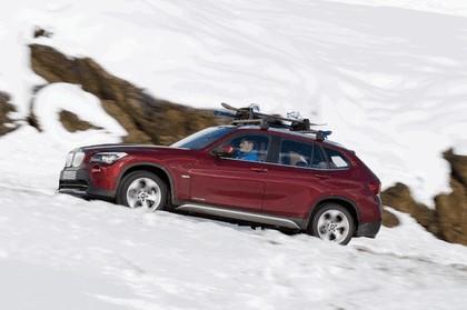 2010 BMW X1 xDrive28i TwinTurbo 6