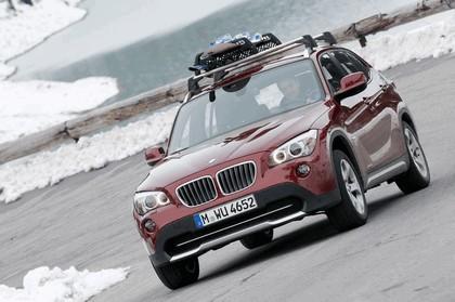 2010 BMW X1 xDrive28i TwinTurbo 8