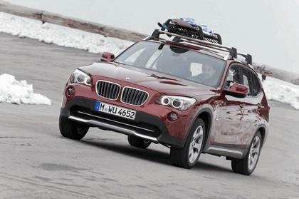 2010 BMW X1 xDrive28i TwinTurbo 10