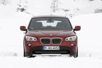 2010 BMW X1 xDrive28i TwinTurbo 11
