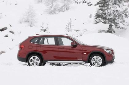 2010 BMW X1 xDrive28i TwinTurbo 13