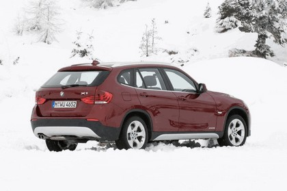 2010 BMW X1 xDrive28i TwinTurbo 14