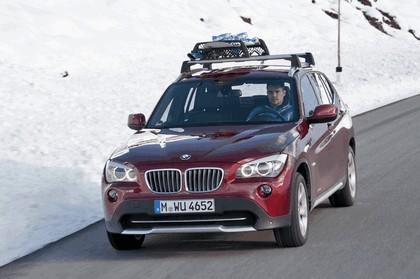 2010 BMW X1 xDrive28i TwinTurbo 17