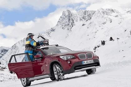 2010 BMW X1 xDrive28i TwinTurbo 21